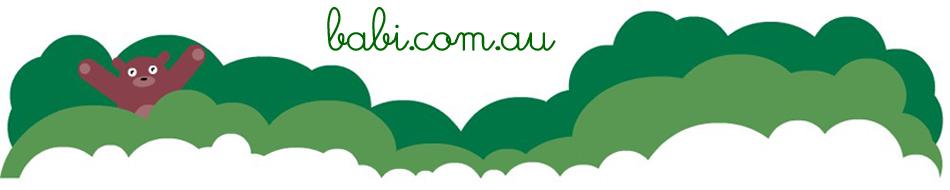 babi.com.au